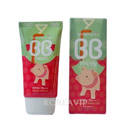 BB крем для лица увлажняющий Milky Piggy BB Cream SPF50, 50 мл Elizavecca