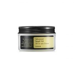 Крем для лица с фильтратом улитки Advanced Snail 92 All in one Cream 100мл COSRX