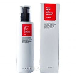 Эмульсия для лица Natural BHA Skin Returning Emulsion COSRX