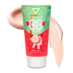 Elizavecca BB крем для лица УВЛАЖНЯЮЩИЙ Milky Piggy BB Cream SPF50, 50 мл Elizavecca
