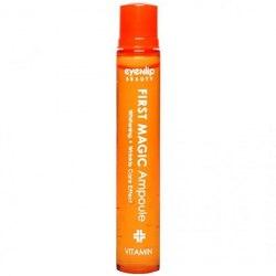 Ампулы для лица витаминные First Magic Ampoule Vitamin EYENLIP