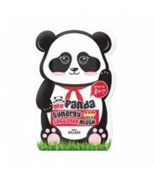 BAVIPHAT My Panda Маска для лица коллагеновая My panda synergy up collagen mask pack 30гр BAVIPHAT