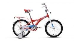 Велосипед детский Forward Crocky 18 boy (2017)