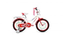 Велосипед детский Forward Funky 18 girl 2017