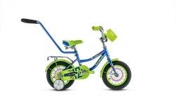 Велосипед детский Forward Funky 12 boy 2017