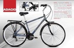 Велосипед Smart Adagio 28