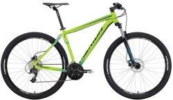 Велосипед Merida Big.Nine 10-MD