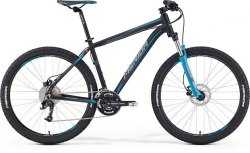 Велосипед Merida Big.Seven 70-D