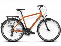 Велосипед Kross Trans Atlantic 2015