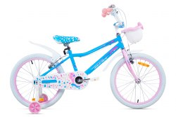 Велосипед детский Aist Wiki 18