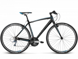 Велосипед Kross Pulso 1