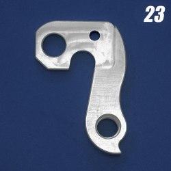 Держатель заднего переключателя №23 CNC Сервис
