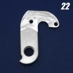 Держатель заднего переключателя №22 CNC Сервис