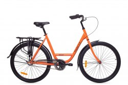 Велосипед Aist Tracker 2.0