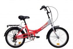 Велосипед Aist Smart 20 2.0