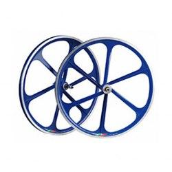 Комплект колёс Teny Rim TAFD/THREAD-6000N