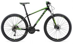 Велосипед Giant Talon 3 29ER GE (Black)