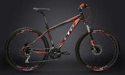 "Велосипед LTD Rocco 760 27,5"" (2018)"