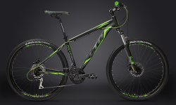 "Велосипед LTD Rocco 950 29"" (2018)"