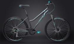 Велосипед LTD Stella 750 (2018)