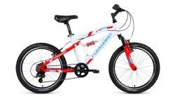 Велосипед детский Forward Forward Benfica 20 (2018)