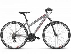 Велосипед Kross Evado 2.0 D 2018