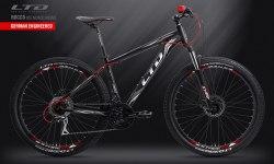 """Велосипед LTD Rocco 950 Monochrome 27.5"""" (2019)"""