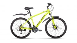 Велосипед Forward Hardi 26 2.0 disc (2019)