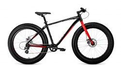 Велосипед Forward Bizon 26 (2019)