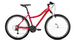 Велосипед Forward Seido 26 1.0 (2019)
