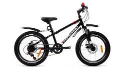 Велосипед Forward Unit 20 3.0 disc (2019)