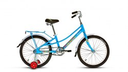 Велосипед детский Forward Azure 20 (2019)