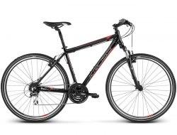 Велосипед Kross Evado 3.0 (черный, 2019)
