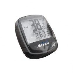 Велоспидометр ATECH NT16-MB