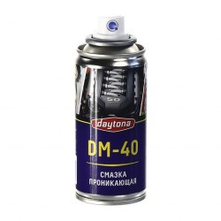 Проникающая многоцелевая DM-40 DAYTONA 140 мл.
