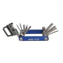 Складной набор ключей BETO BT-338