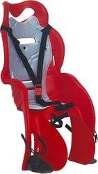 Кресло велосипедное детское HTP FRAACH P (красный)