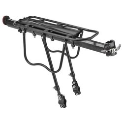 Багажник KAIWEI 2K BLF-H27-4 (чёрный)