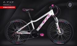 Велосипед LTD Princess 460