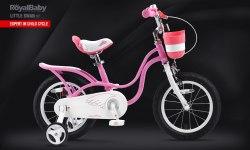 """Велосипед RoyalBaby Little Swan 16"""" (2020)"""
