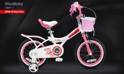"""Велосипед RoyalBaby Jenny 16"""" (2020)"""