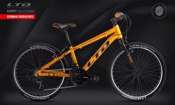 Велосипед LTD Bandit 440 Lite Orange