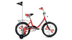Велосипед детский Forward Racing 16 boy