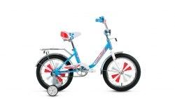 Велосипед детский Forward Racing 16 girl