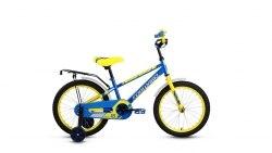 Велосипед детский Forward Meteor 18