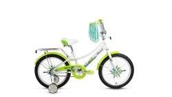 Велосипед детский Forward Little Lady Azure 18
