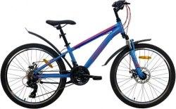 Велосипед Aist Rocky Junior 1.1 (синий)