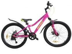 Велосипед Aist Rosy Junior 1.1 (розовый)