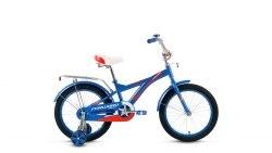 Велосипед детский Forward Rocky 18 boy