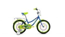 Велосипед детский Forward Funky boy 18